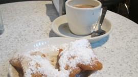 Cafe Du Monde – New Orleans, USA