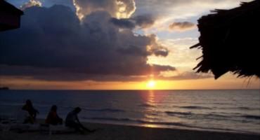 Caribbean Sea - Negril, Jamaica