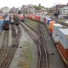 Train Yard – Vancouver, Canada