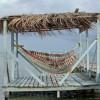 Oceanside Hammock – Caye Caulker, Belize