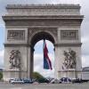 Arc de Triomphe – Paris, France