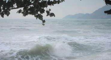 Gulf of Thailand - Koh Samui, Thailand
