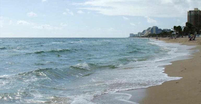 Ft. Lauderdale Beach – Florida, USA