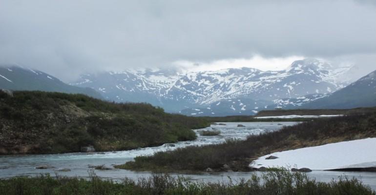Yukon Territory – Canada