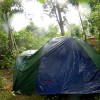 Rainy Day - Ilha Grande, Brazil