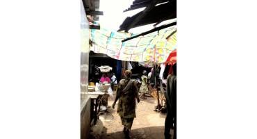 Central Market – Tamale, Ghana