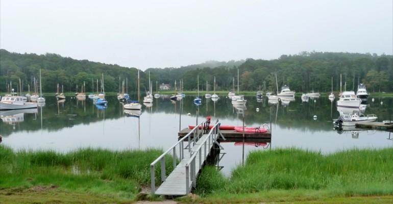 Arey's Pond – Massachusetts, USA