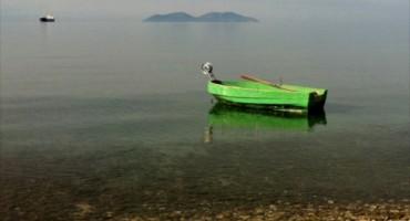 Bay of Vlorë - Vlorë, Albania