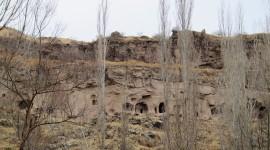 Ihlara Valley – Cappadocia, Turkey