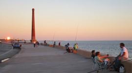 La Rambla – Montevideo, Uruguay