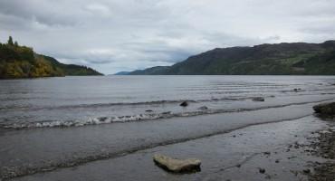 Loch Ness – Scotland