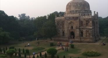 Lodi Gardens - Delhi, India