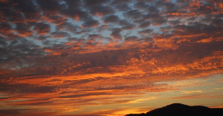 Sunrise – Zihuatanejo, Mexico