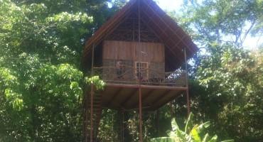 Treehouse - La Palmera, Costa Rica
