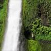 Tunnel Falls - Oregon, USA