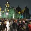 Aztec Drum Circle - Mexico City