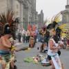 Aztec Dance – Mexico City