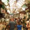 Ben Yehuda Market – Jerusalem, Israel