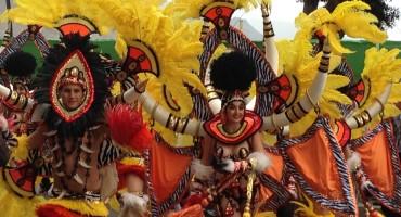 Carnival - Canary Islands