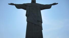 Christ the Redeemer – Rio de Janeiro, Brazil