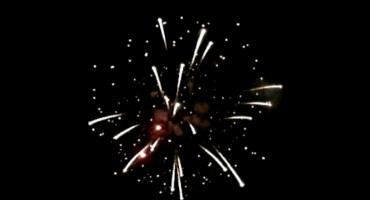 Coney Island Fireworks - New York City, USA
