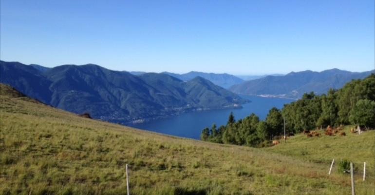 Cowbells – Ticino, Switzerland