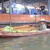Floating Market - Ratchaburi, Thailand