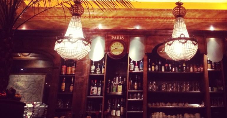 French Restaurant – Paris, France