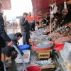 Golden Horn Fish Market – Istanbul, Turkey