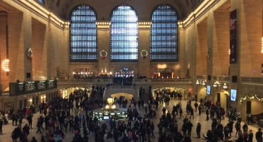 Grand Central Terminal - New York City, USA