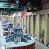 Hoover Dam Power Plant - Nevada, USA