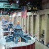 Hoover Dam Power Plant – Nevada, USA