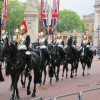 Horse Guards Parade - London, England