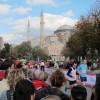 Istanbul Marathon - Turkey