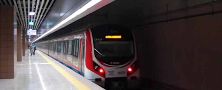 Marmaray Rail Tunnel – Istanbul, Turkey