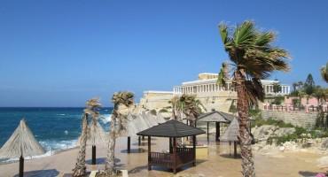 Mediterranean Sea - St. Julian's, Malta