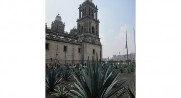 Metropolitan Cathedral Bells – Mexico City