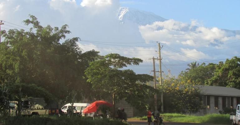 Moshi – Kilimanjaro District, Tanzania
