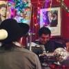 Musette Music at Chez Louisette - Paris, France
