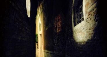Nighttime – Venice, Italy