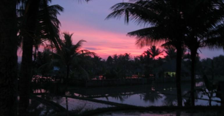 Kuta Beach – Bali, Indonesia
