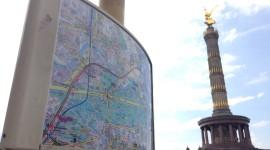 Victory Column – Berlin, Germany