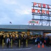 Pike Place Fish Market – Seattle, USA