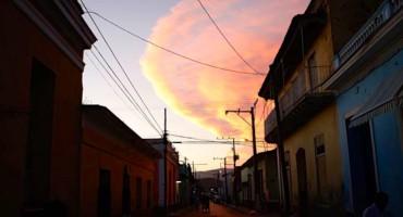 Rhythm - Trinidad, Cuba