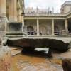 Roman Baths - Bath, England