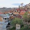 Romani Neighborhood - Blagoevgrad, Bulgaria