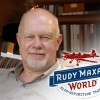 Marks Bros. Discuss The Touch of Sound on Rudy Maxa's World.