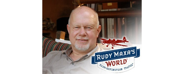 Marks Bros. Return to 'Rudy Maxa's World' Radio Show.