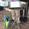 Steel Drums – Nassau, Bahamas