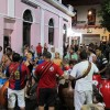 Street Drumming – Buenos Aires, Argentina